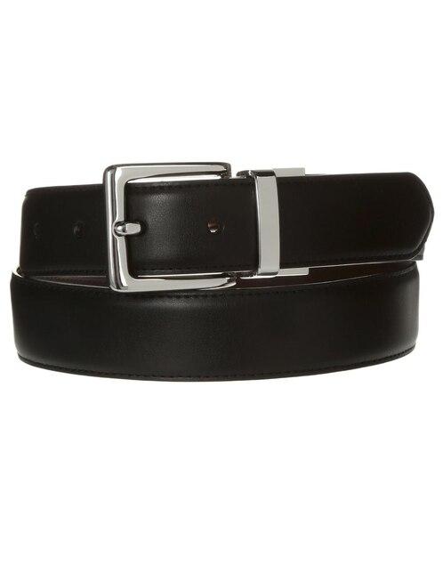 57105e064 Cinturón Lauren Ralph Lauren piel negro