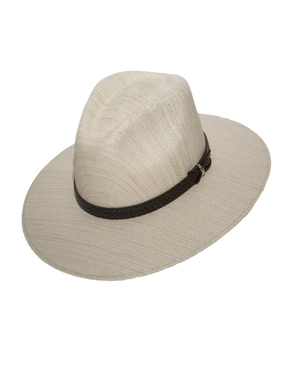 Sombrero Tardan jaspeado