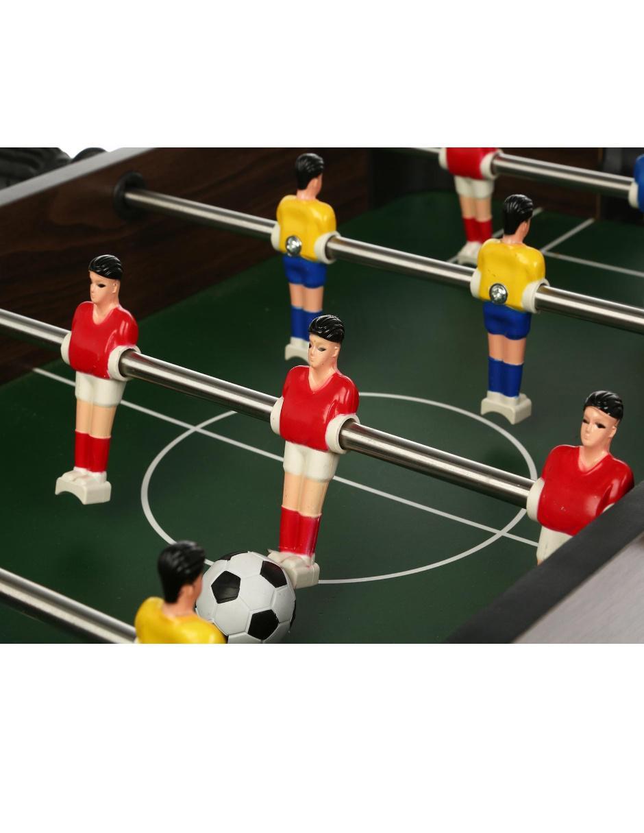 COMPARTE ESTE ARTÍCULO POR EMAIL. Futbolito Ambassador 4702a4742b998
