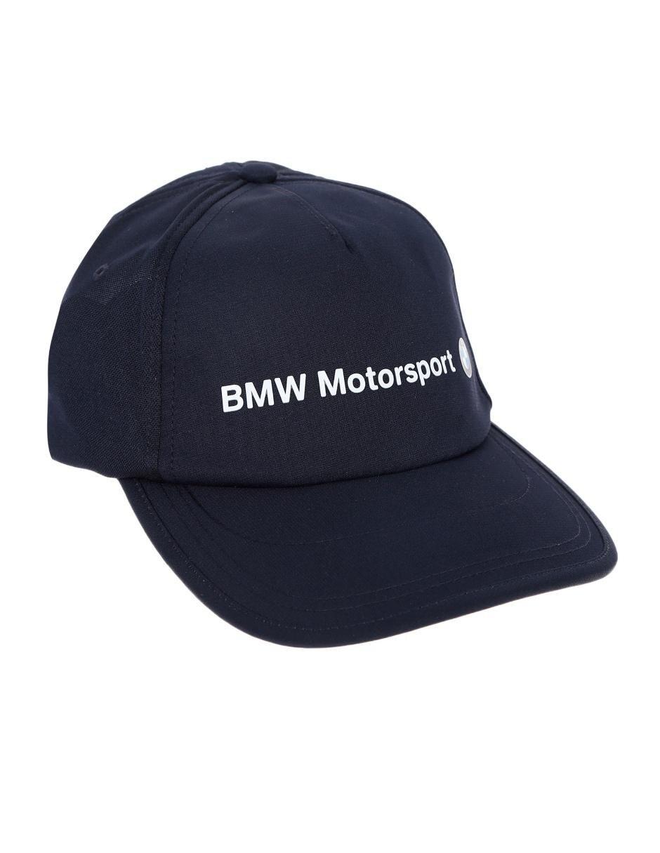 Gorra Puma BMW Motorsport azul 428c1e608c956