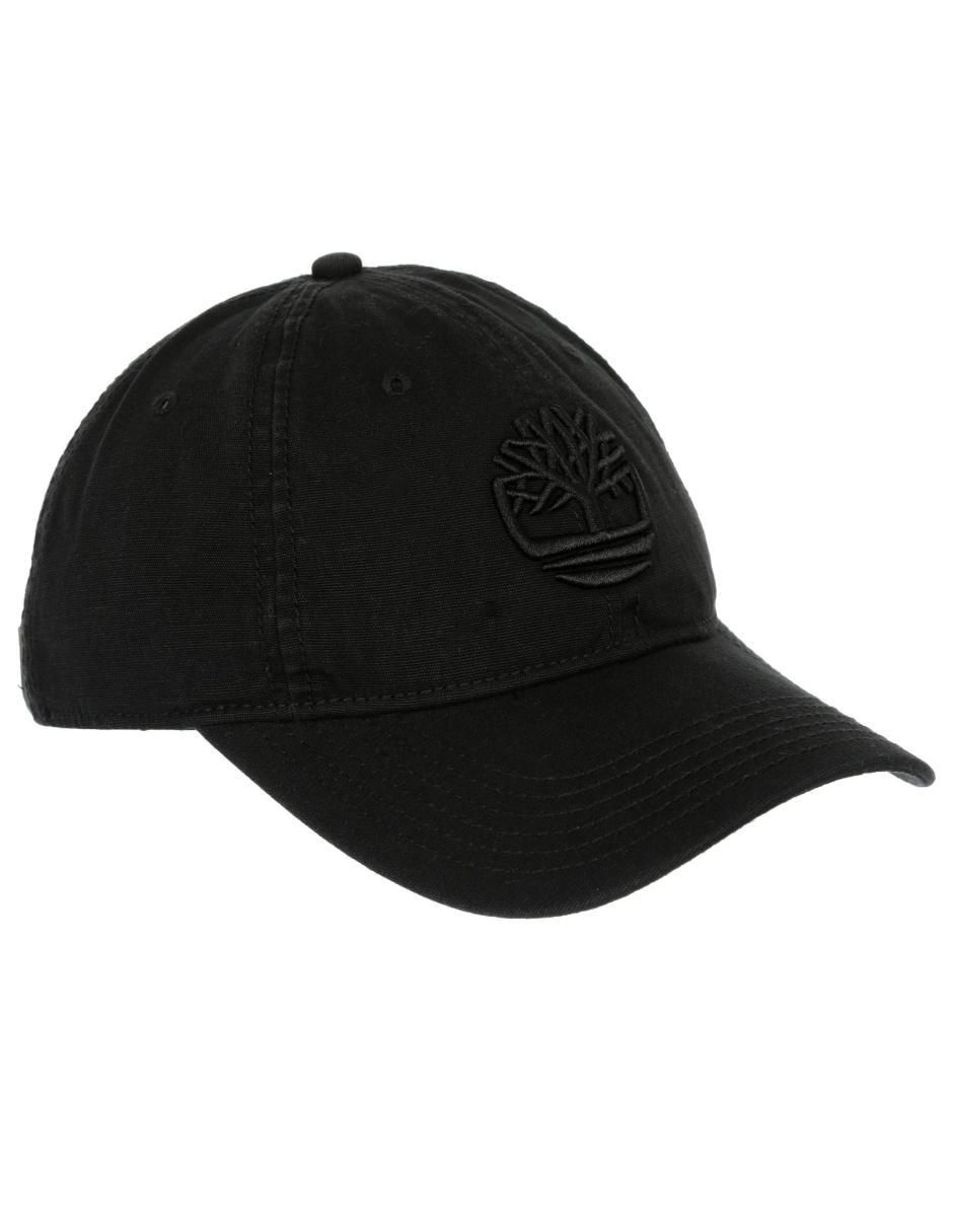 Gorra Timberland negra